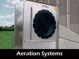 aeration systems